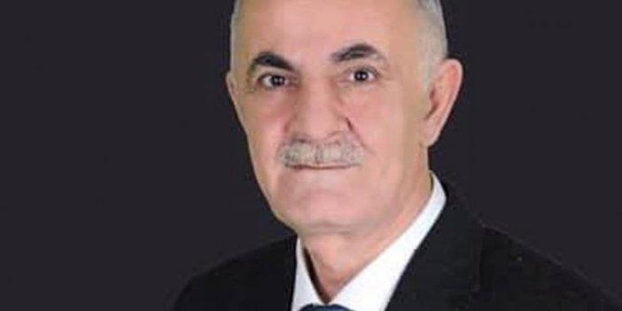AKP'li Belediye Başkanı Aydın tutuklandı