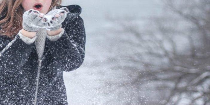 Hava bir günde 28 derece soğuyacak: Bilim İnsanları bu olayı konuşuyor!