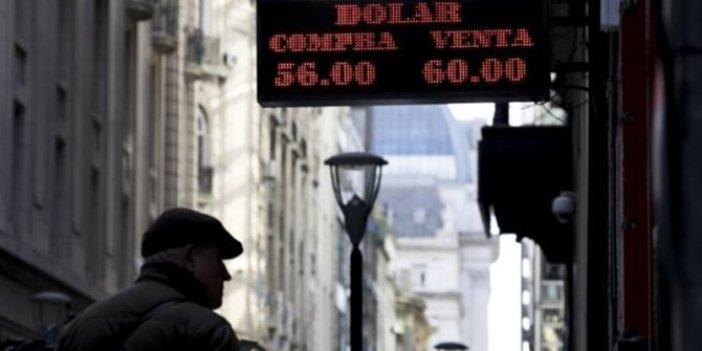 Dünyaca ünlü analiz kuruluşu raporunu yayınladı, Türkiye Arjantin olma yolunda