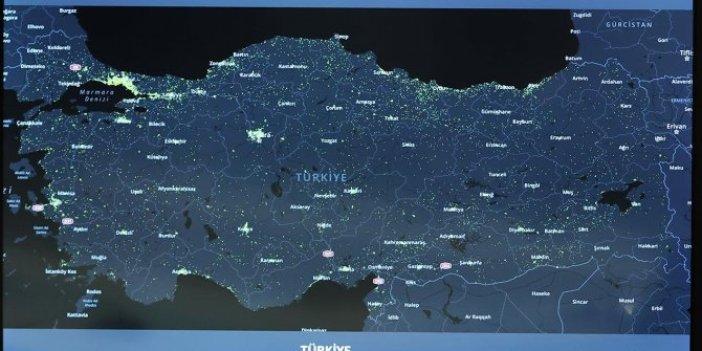 Sağlık Bakanlığı bu haritaları paylaşarak uyardı: Bu bölgelerde oturanlar dikkat