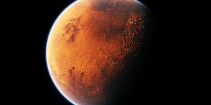 Mars'tan büyük müjde geldi: Hayatta kalmayı başardı
