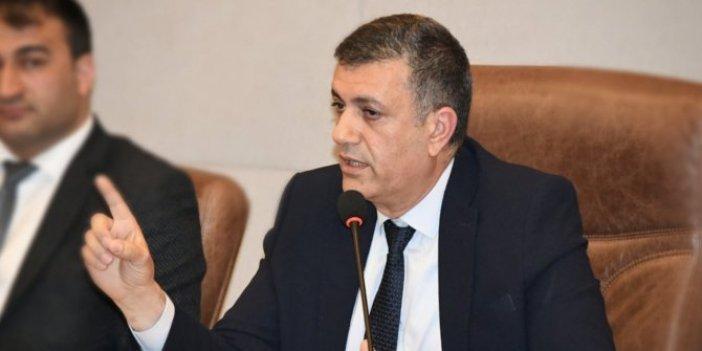 CHP'li Kemal Deniz Bozkurt korona virüse yakalandı