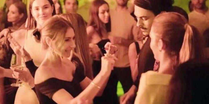 Türkiye güzelinin yalıda verdiği parti sonrası ortalık karıştı: Korona şoku