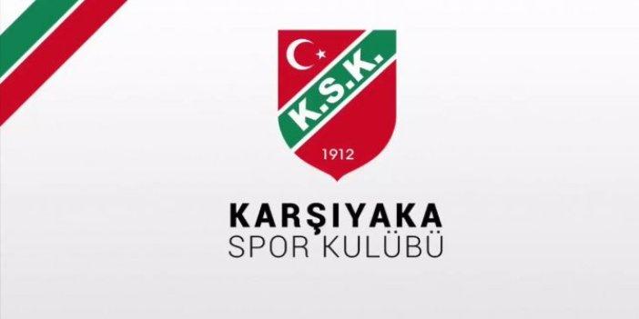 Karşıyaka'da hedef gençleri takıma adapte etmek