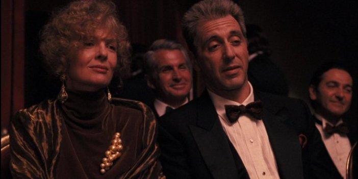 Godfather 3'ün (Baba 3) yeniden kurgulanmış versiyonu geliyor