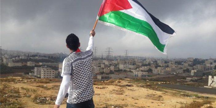 Filistin'den Sırbistan'a gönderme: İlişiğimizi keseriz