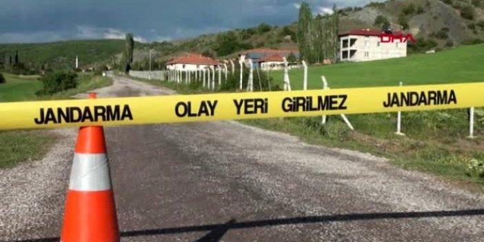 Kayseri'de ava gittiği arkadaşlarını yanlışlıkla vurdu!