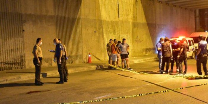 İzmir'de gecenin karanlığında infaz! Öldüren 25 ölen 18 yaşında! Kanlı infazın sebebi ortaya çıktı