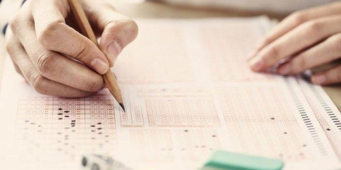 Sınava giren kişi sordu ortalık karıştı! İddia: ÖSYM durumu gözetmenlere bildirmedi! KPSS'de zincirleme korona skandalı