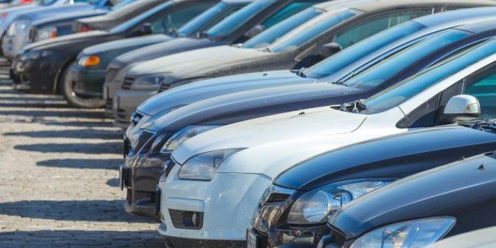 Otomotivde ÖTV zamlandı, ikinci el araba fiyatları yine fırladı! Vatandaş bu haberle yıkıldı