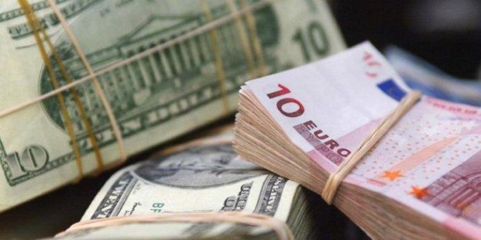 Dolar ve Euro rekor üstüne rekor kırıyor!