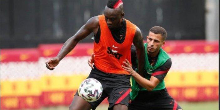 Galatasaray'dan Diagne kararı