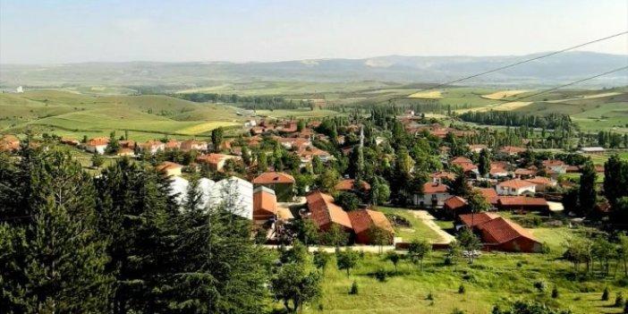 Bilecik'te 1 köy karantinaya alındı