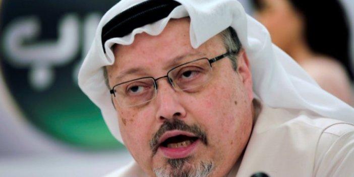Suudi Arabistan'daki Cemal Kaşıkçı davasında karar
