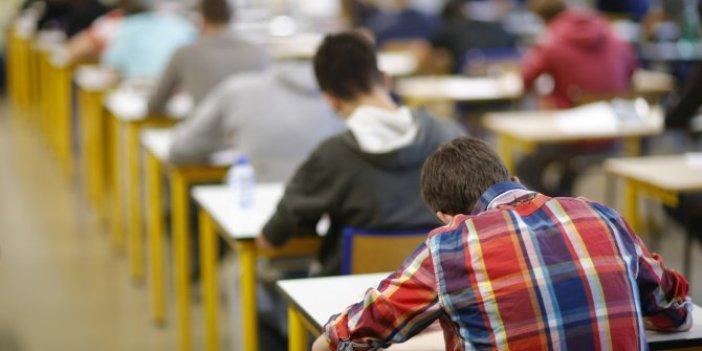 KPSS'de bir skandal daha: Öğrencilerin pozitif olduğunu sınav sabahı öğrendiler