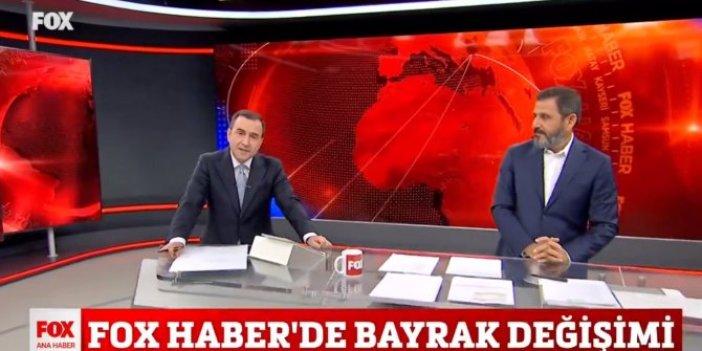 Fatih Portakal, canlı yayında FOX TV'ye böyle veda etti: İşte o anlar… Neden ayrıldı?