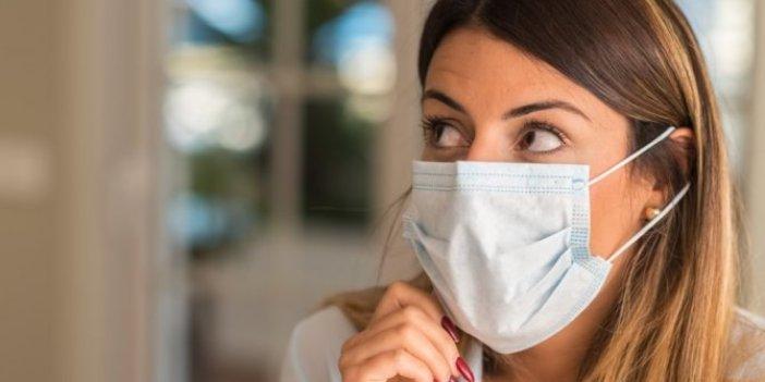 Bilim insanları resmen açıkladı: Korona hastalarının yüzde 88'inde görüldü: Bir hafta boyunca vücuttan gitmiyor