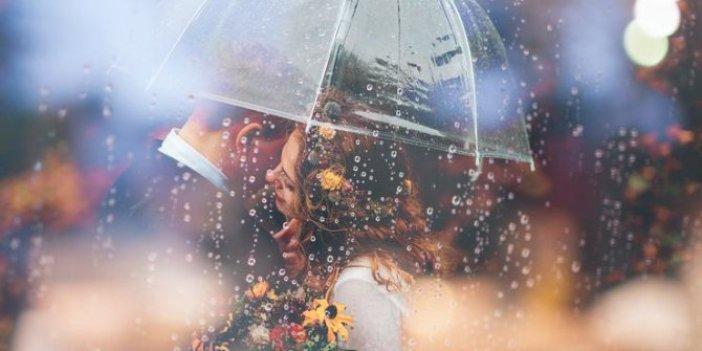 Düğünü sonbaharda yapmak için 9 etkili sebep