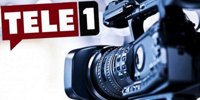 TELE 1'de 5 günlük karartma yasağı sona erdi