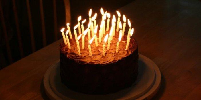 Doğum günü şarkısı koronaya neden oluyor, bilim insanları uyardı