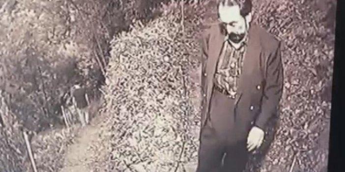 Adnan Oktar ve kedicikleri gizli tünelden inip patika yoldan böyle kaçmış… İki yıl sonra ortaya çıktı