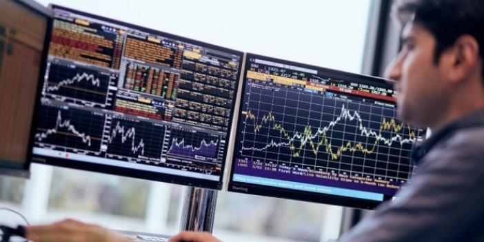 Yabancılar Borsa'da 5.9 milyar dolarlık hisse sattı