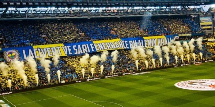 Fenerbahçe'ye gol makinesi!Avrupa'da 301 maçta 200 gol atıp, 43 asist yaptı