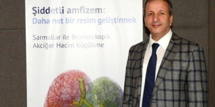 Türk doktorlardan müjdeli haber: İlacı olmayan hastalığın ilacını buldular