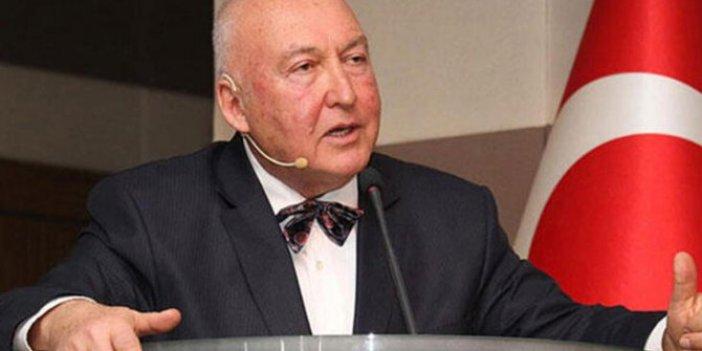 Yeni deprem ne zaman olacak! Prof. Dr. Ahmet Ercan gece yarısı İstanbul'da olan depremin anlamını açıkladı