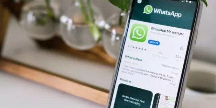 Bu mesajlar WhatsApp'ı çökertiyor, sorun çok ciddi