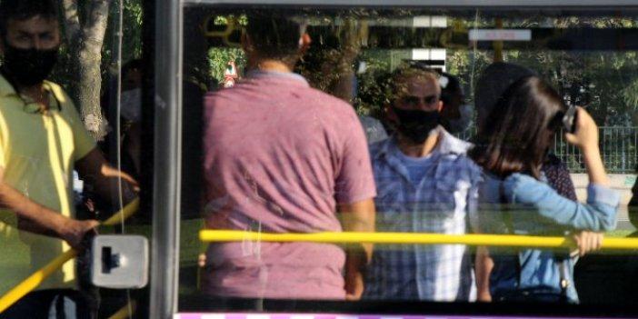 İstanbul'da kalkan yasaklar geri geldi! Valilik tek tek açıkladı