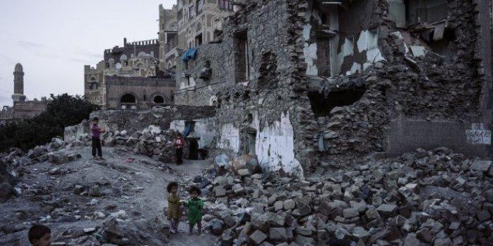 BM'den Suudi Arabistan ve BAE'nin hoşuna gitmeyecek Yemen raporu