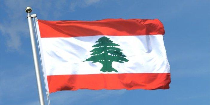 Lübnan'da ABD'ye yönelik tepkiler sürüyor