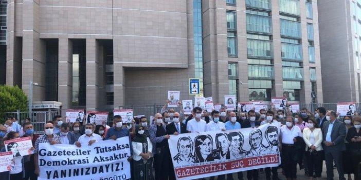 Yeniçağ gazetesi yazarı Murat Ağırel için tahliye kararı: Mahkemede neler oldu
