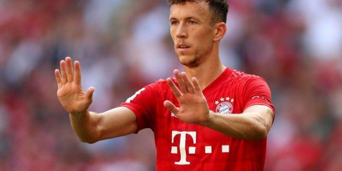 Bayern Münih'ten Ivan Perisic kararı