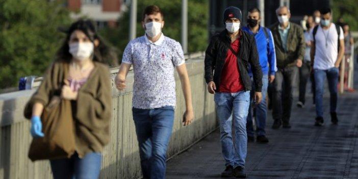 Korona virüs hastaları bileklik takacak: Karar resmen alındı