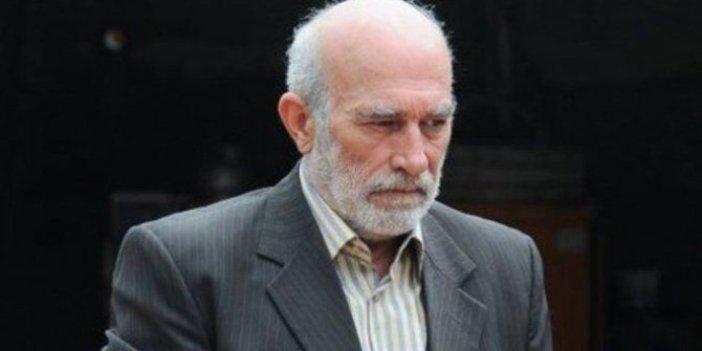 Usta oyuncu Halil Kumova hayata veda etti! Ani vefatı sevenlerini yasa boğdu