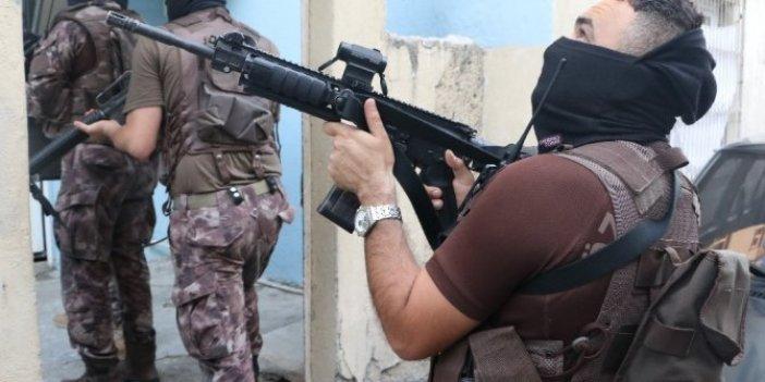 Asker ve polislere şafak operasyonu! 15 ilde FETÖ'ye operasyon