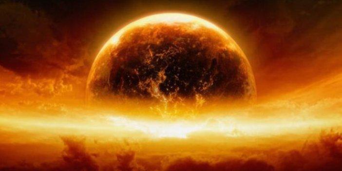 Dünyayı bekleyen büyük tehlike! Geri dönüşü mümkün olmayacak