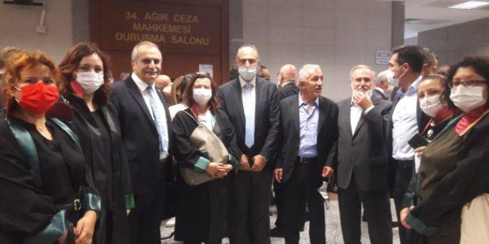 Gazete sahibi İYİ Partili Ahmet Çelik'ten örnek gazetecilik mesajı