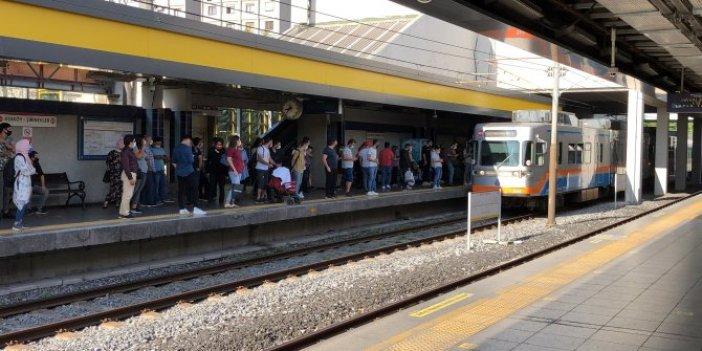 İstanbul'da bazı metro istasyonları yarın kapanıyor