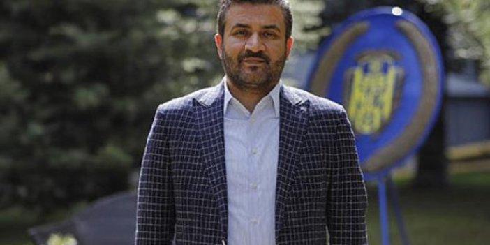 Ankaragücü'ne transfer müjdesi