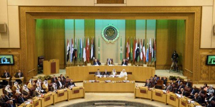 Filistin, Arap Birliği'nden çekiliyor mu?