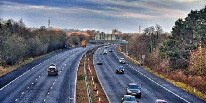 Sürücüler dikkat, yeni sistem başlıyor, Artık radarı görünce yavaşlamak cezadan kurtarmayacak
