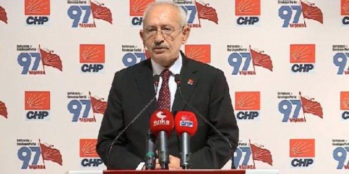Kılıçdaroğlu'nun korona testi negatif