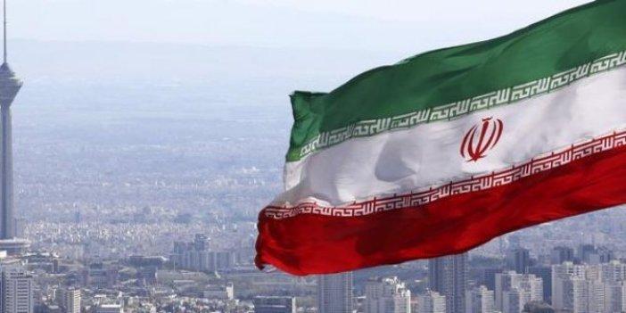 İran'dan BM'ye sert tepki!