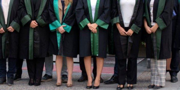 FETÖ'cü 60 avukata gözaltı kararı