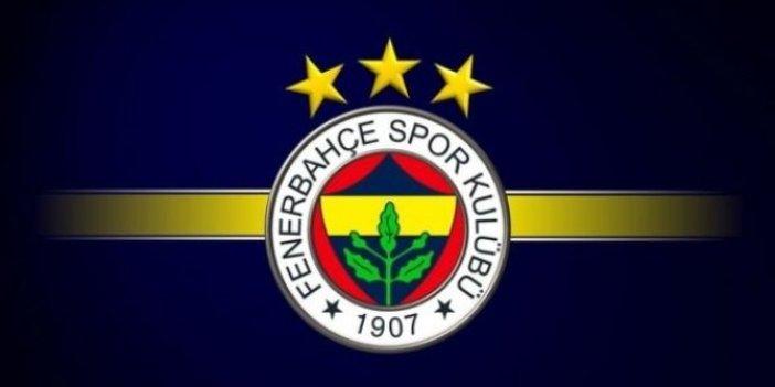 Fenerbahçe'de lisans sorunu çözüldü