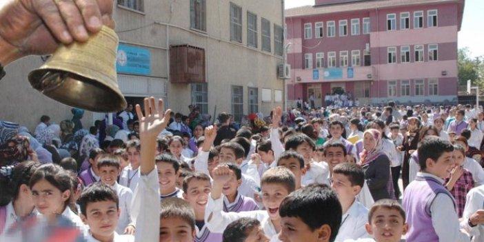 Okulların açılmasına 10 gün kala velilerin yüreğine su serpti! En yetkili isim açıkladı