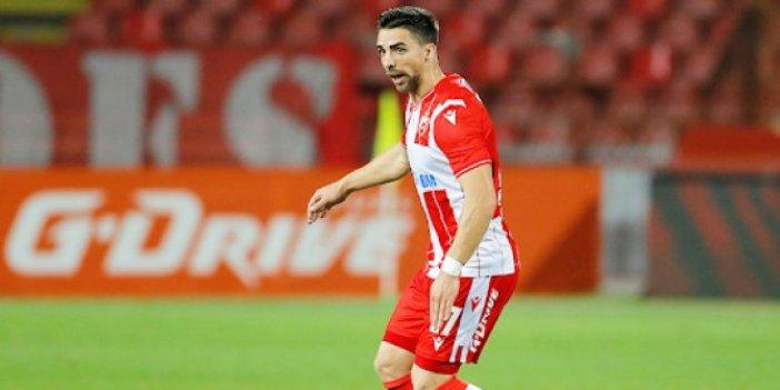 Samsunspor, Portekizli forvet Tomane'yi kadrosuna kattı
